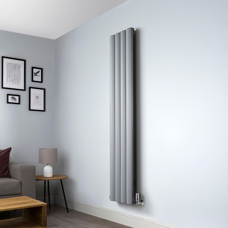 Geyser Designer Radiators & Heated Towel Rails