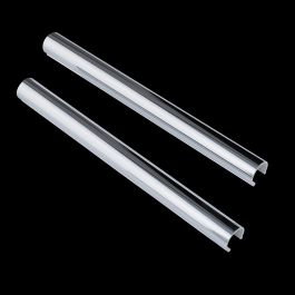 Snap On Chrome Pipe Sleeves