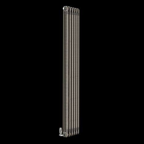Old Style Tall Slim Raw Lacquered 3 Column Radiator 1800mm high x 294mm wide,Small Image,Small Image,Small Image,Small Image,Small Image