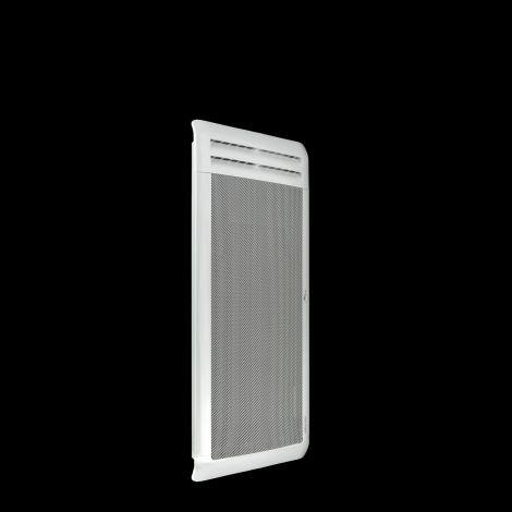 Atlantic Tatou Slim Compact White Ecodesign Electric Radiator - 774mm high x 470mm wide