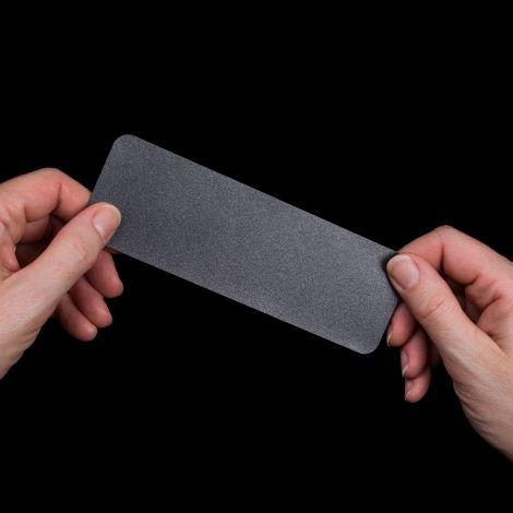 Gunmetal Grey Colour Sample for Circolo and Cirtowelo