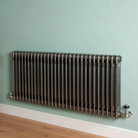 Old Style High Output Raw Lacquered 3 Column Radiator 600mm high x 1329mm wide,Small Image,Thumbnail Image,Small Image,Thumbnail Image,Thumbnail Image,Small Image