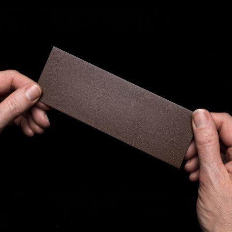 Chocolate Brown Colour Sample for Muro and Muro Fascia