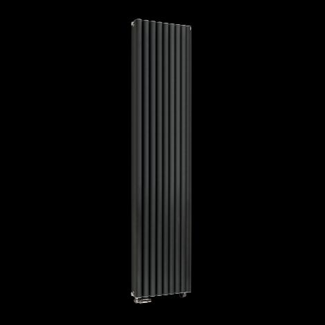 Torpedo High Output Anthracite Radiator 1800mm high x 445mm wide