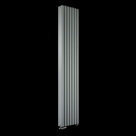 Torpedo High Output Light Grey Radiator 1800mm high x 345mm wide