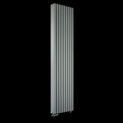 Torpedo High Output Light Grey Radiator 1800mm high x 445mm wide