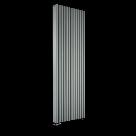Torpedo High Output Light Grey Radiator 1800mm high x 645mm wide