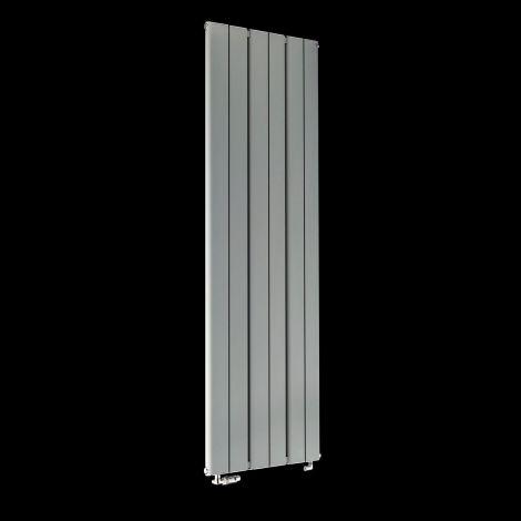 Torpedo Slimline Light Grey Designer Radiator 1800mm high x 595mm wide,Thumbnail Image,Small Image,Thumbnail Image,Small Image