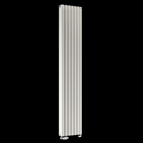 Torpedo High Output White Radiator 1800mm high x 345mm wide