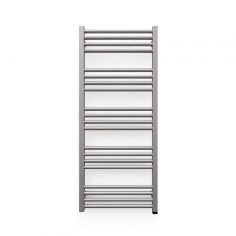 Terma Fiona One Sparkling Gravel Electric Towel Rail - 1140mm x 480mm