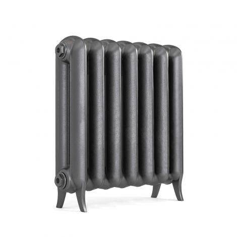 Terma Plain 2 Column Freestanding Cast Iron Radiator - Multiple Sizes