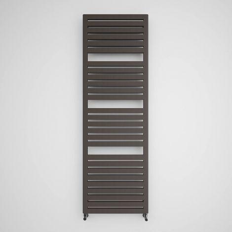 Terma Salisbury Brown Towel Warmer - 1635mm x 540mm
