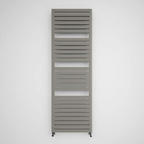 Terma Salisbury Sparkling Grey Towel Warmer - 1635mm x 540mm