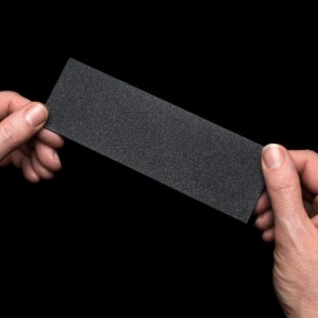 Anthracite Colour Sample for Muro and Muro Fascia