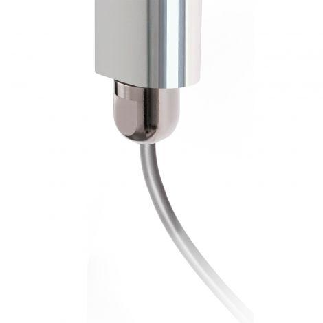 200 Watt Geyser SIM Chrome Heating Element - Fixed Single Heat