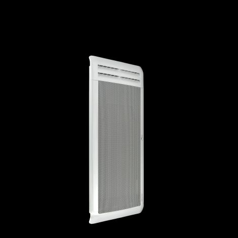 Atlantic Tatou Slim Compact White Ecodesign Electric Radiator - 774mm high x 470mm wide