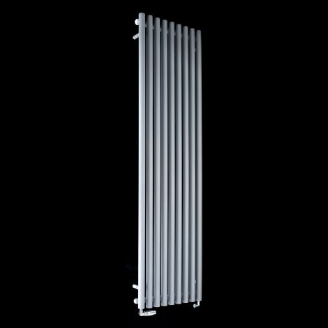 Circolo High BTU Light Grey Designer Radiator 1800mm high x 480mm wide