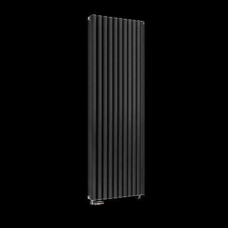 Torpedo High Output Anthracite Radiator 1500mm high x 545mm wide