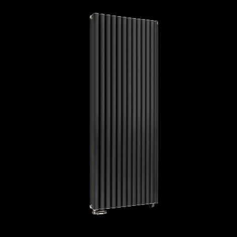 Torpedo High Output Anthracite Radiator 1500mm high x 645mm wide