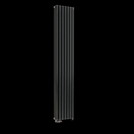 Torpedo High Output Anthracite Radiator 1800mm high x 345mm wide