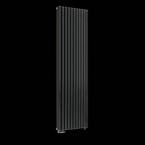 Torpedo High Output Anthracite Radiator 1800mm high x 545mm wide