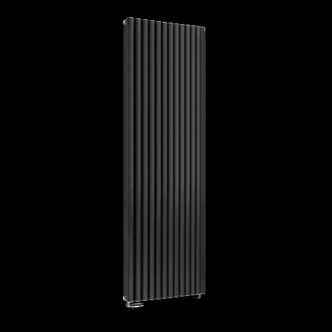 Torpedo High Output Anthracite Radiator 1800mm high x 645mm wide
