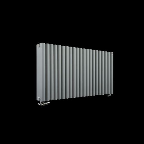 Torpedo High Output Light Grey Radiator 600mm high x 1045mm wide