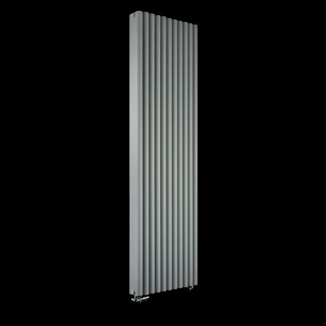 Torpedo High Output Light Grey Radiator 1800mm high x 545mm wide