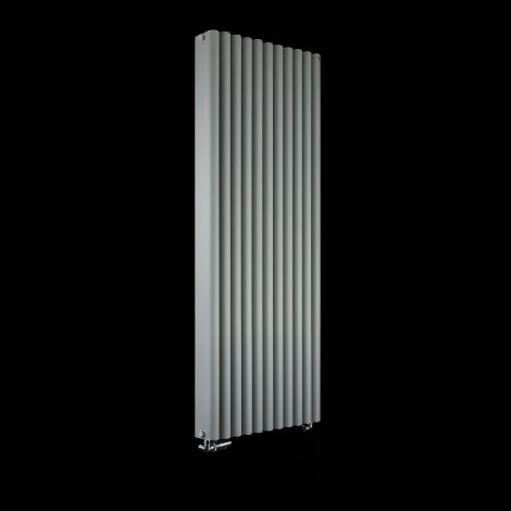 Torpedo High Output Light Grey Radiator 1500mm high x 545mm wide