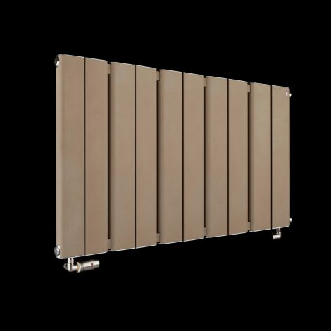 Torpedo Slimline Sand Brown Radiator 600mm high x 995mm wide,Thumbnail Image,Small Image,Thumbnail Image,Thumbnail Image