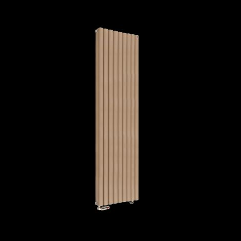 Torpedo High Output Sand Brown Radiator 1500mm high x 445mm wide