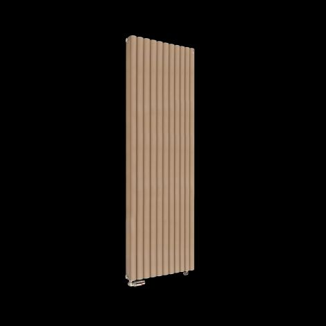 Torpedo High Output Sand Brown Radiator 1500mm high x 545mm wide