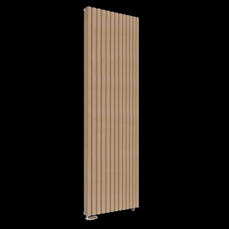 Torpedo High Output Sand Brown Radiator 1800mm high x 645mm wide