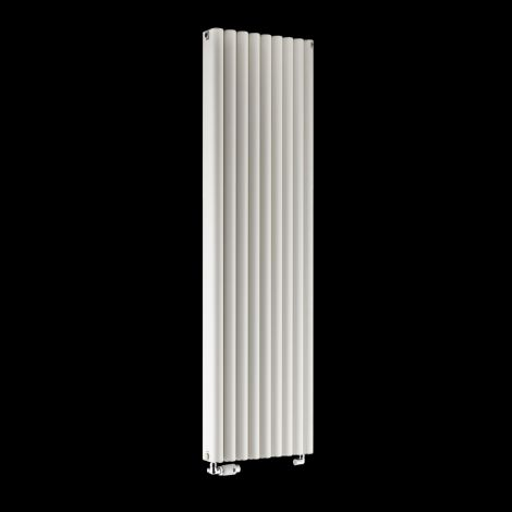 Torpedo High Output White Radiator 1500mm high x 445mm wide