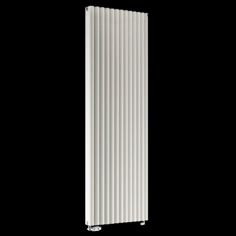 Torpedo High Output White Radiator 2100mm high x 645mm wide