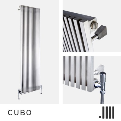 Cubo Range