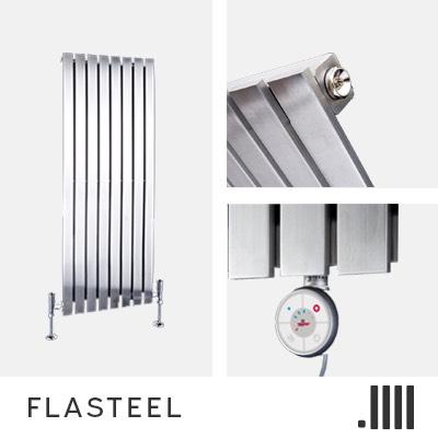 Flasteel Electric Range
