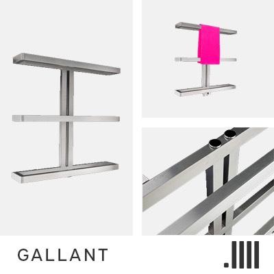 Gallant Towel Rail Range