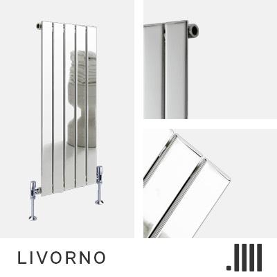 Livorno Range
