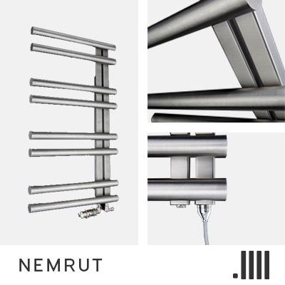 Nemrut Towel Rail Range