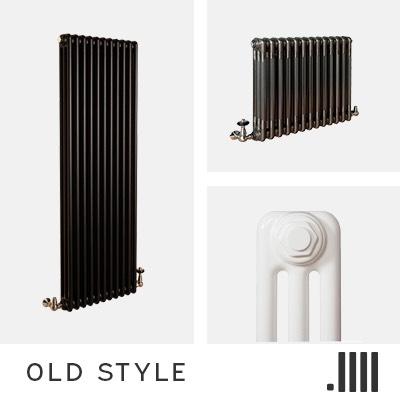 Old Style Range