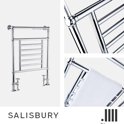 Salisbury Electric Towel Rail Range