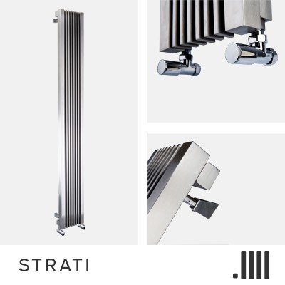Strati Range