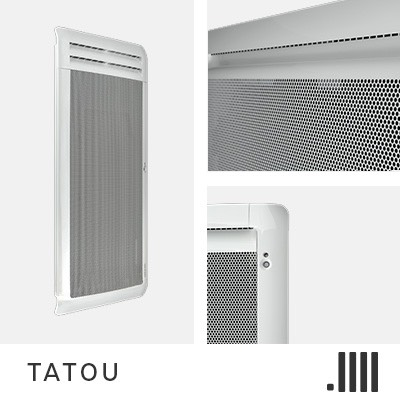 Tatou Electric Range