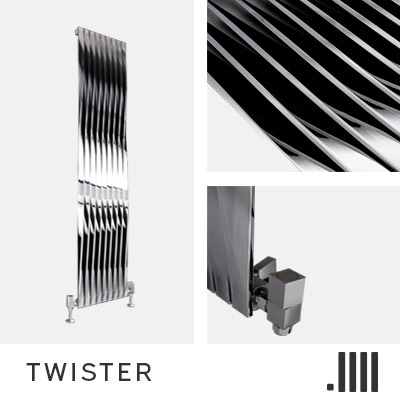 Twister Range