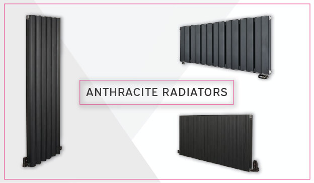 View our Anthracite Radiators