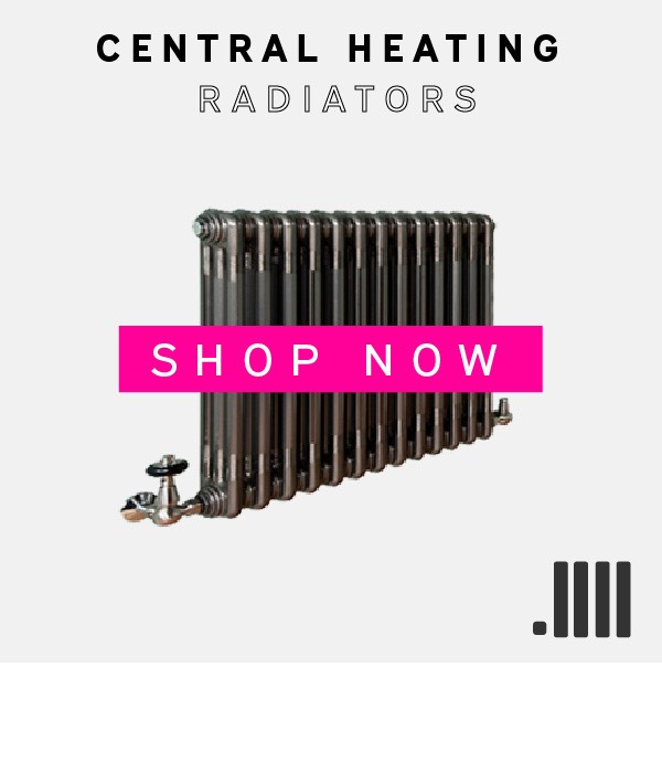 Shop Central Heating Radiators