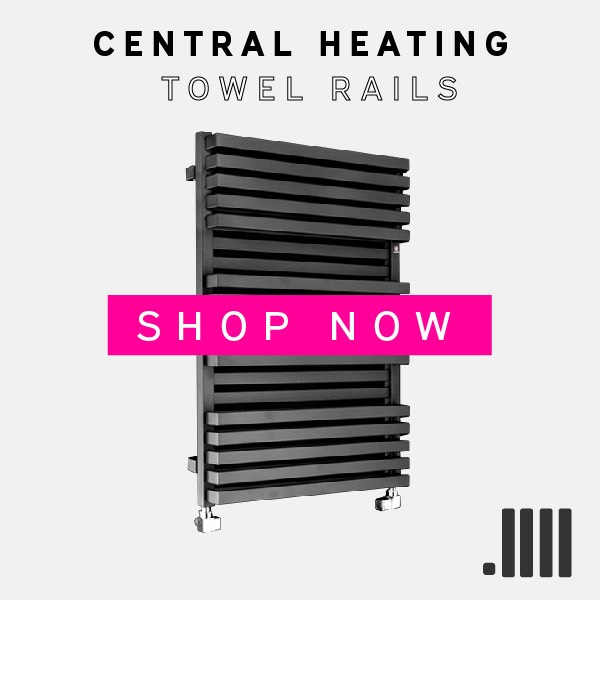 Shop Central Heating Towel Rails