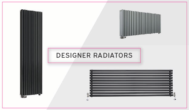 Designer Radiators Geyser