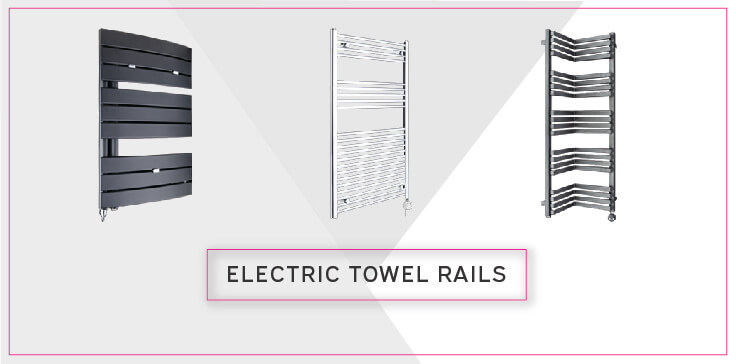Electric Towel Rails Geyser